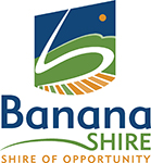 Banana Shire Council Logo